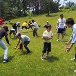 Kamiwarizaki Day Camp