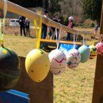 April Easter Workshop